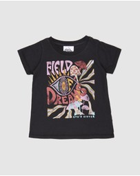 Eve's Sister - Field Of Dream Tees - Kids