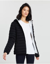 Superdry - Contak Down Stretch Jacket