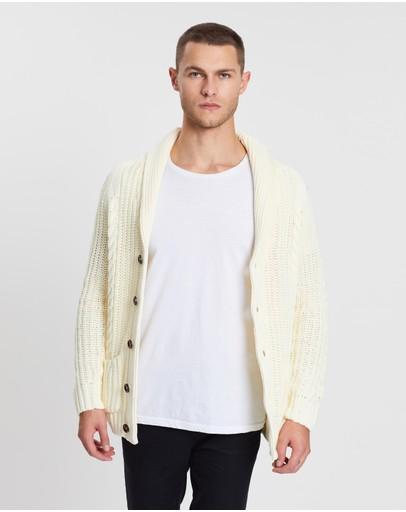 ccafa8a00e123e Mens Cardigans | Buy Mens Jumpers & Cardigans Online Australia- THE ICONIC