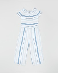 Abercrombie & Fitch - Stripe All-In-One - Teens