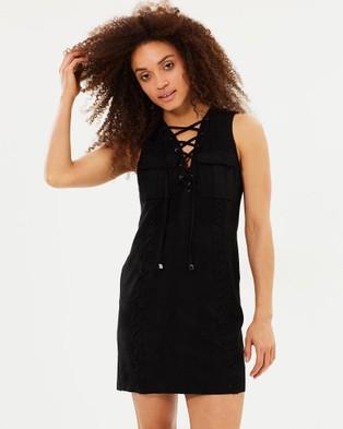 Nana Judy – Hutton Dress