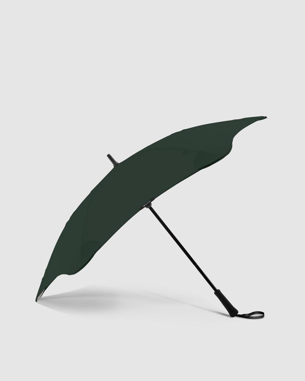 BLUNT Umbrellas Blunt Classic Umbrella Accessories Green