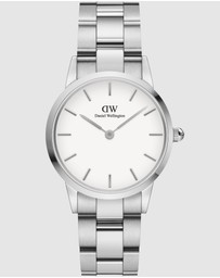 Daniel Wellington - Iconic Link 28mm