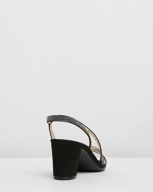 Naturalizer Vanessa 2 - Mid-low heels (Black)