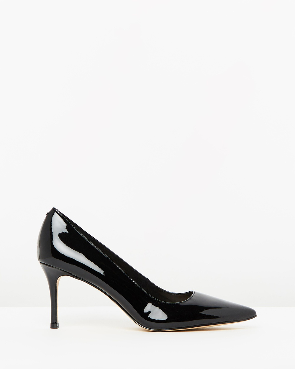 Nine West Mailin All Pumps Black Patent Mailin