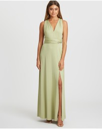 CHANCERY - Taylor Multiway Infinity Dress