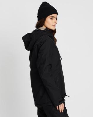 Yuki Threads Meadows Jacket - Coats & Jackets (Black)