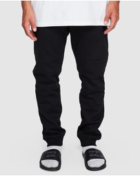 Billabong - Adiv Tech Fleece Pants