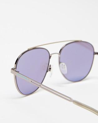 Converse - Activate Sunglasses (Gunmetal)