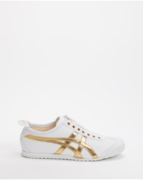 Onitsuka Tiger - Mexico 66 Slip-On - Unisex