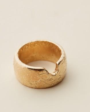 Amber Sceats Rings
