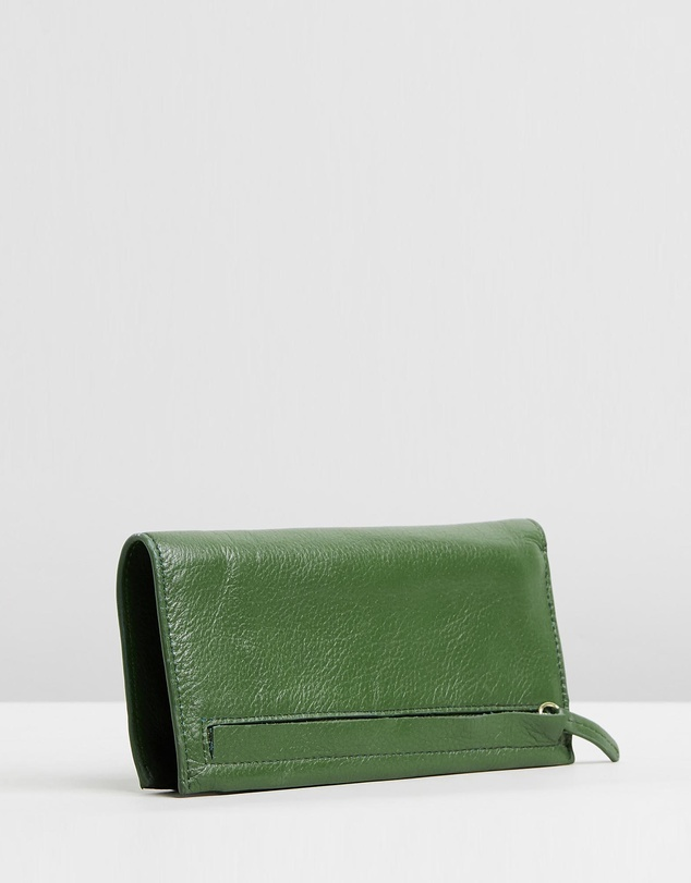 Women Sue Soft Fold Wallet
