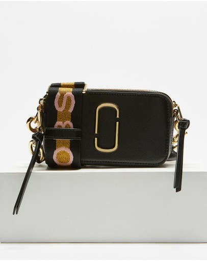 The Marc Jacobs - Snapshot Small Camera Bag