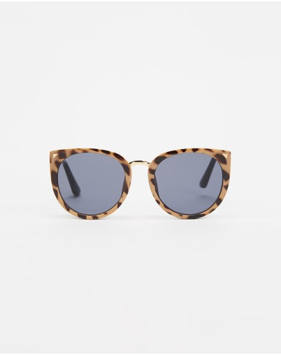 Decjuba Kids - Jade Sunglasses - Teens