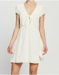 Volcom - Anytime N Place Dress