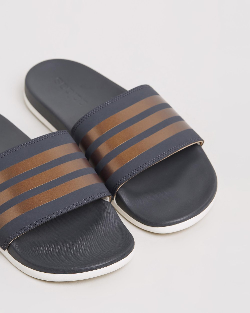 bde9237de Adilette Comfort Slides - Women s by adidas Performance Online