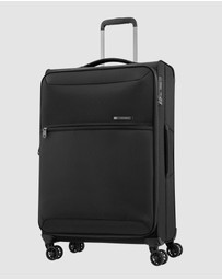 Samsonite - 72 Hours DLX 71cm Spinner Expandable Case