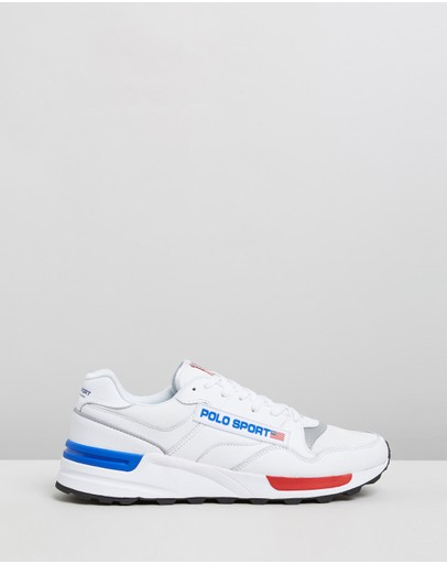 Polo Ralph Lauren - Sport Trainers
