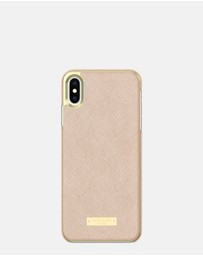 Kate Spade - Kate Spade New York Wrap Case for iPhone Xs Max