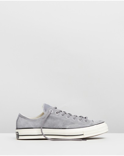 Converse - Chuck Taylor All Star 70 Base Camp Suede - Unisex