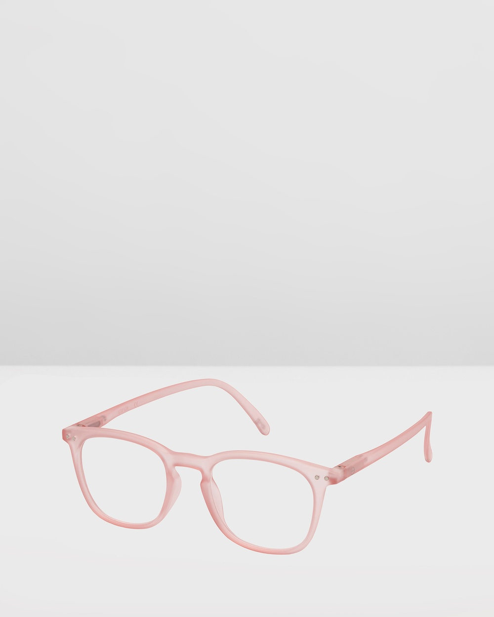 IZIPIZI Reading Collection E Optical Pink