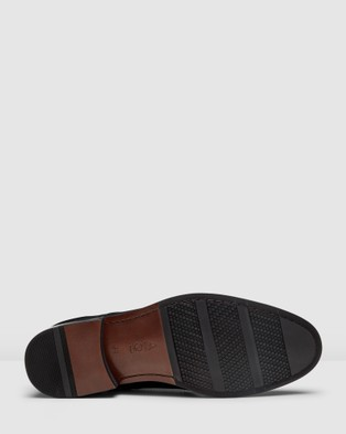 AQ by Aquila Utah - Boots (Black)