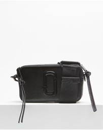 Marc Jacobs - Snapshot DTM Cross-Body Bag