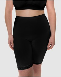 B Free Intimate Apparel - Curvy Chafe Free Shorts