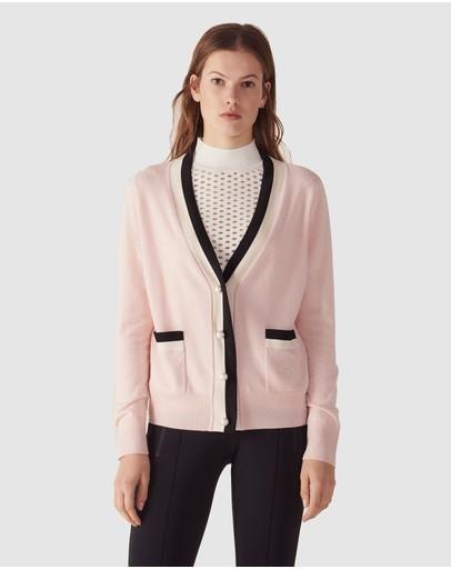 441ba3ce1 Sandro | Buy Sandro Clothing Online Australia - THE ICONIC
