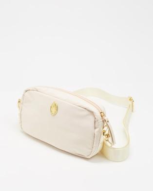 Poppy Lissiman - Bobby Bag - Bags (Blanc) Bobby Bag