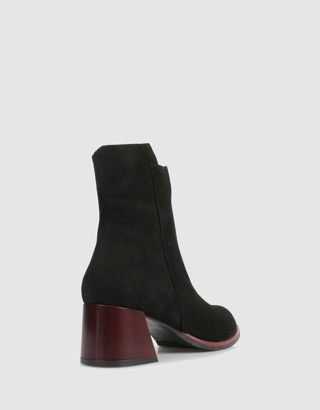 Women Angas Ankle Boots