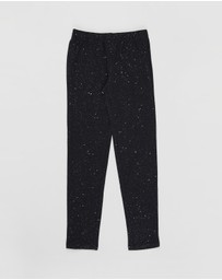 GapKids - Sparkle Stretch Jersey Leggings - Teens