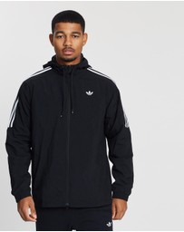adidas Originals - Radkin Windbreaker