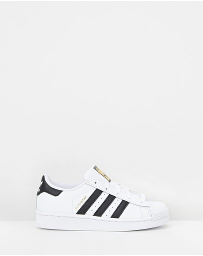 adidas Originals - Superstar Foundation Pre School