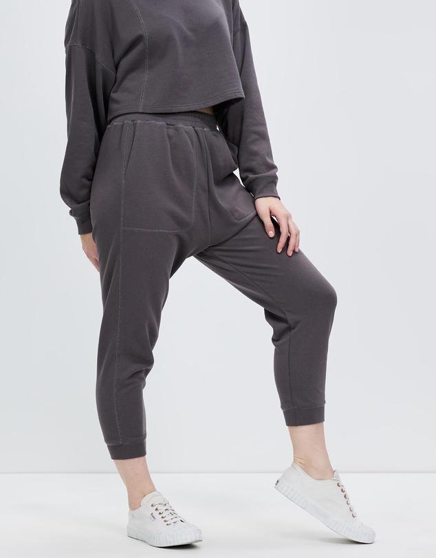 Women Drury Pants