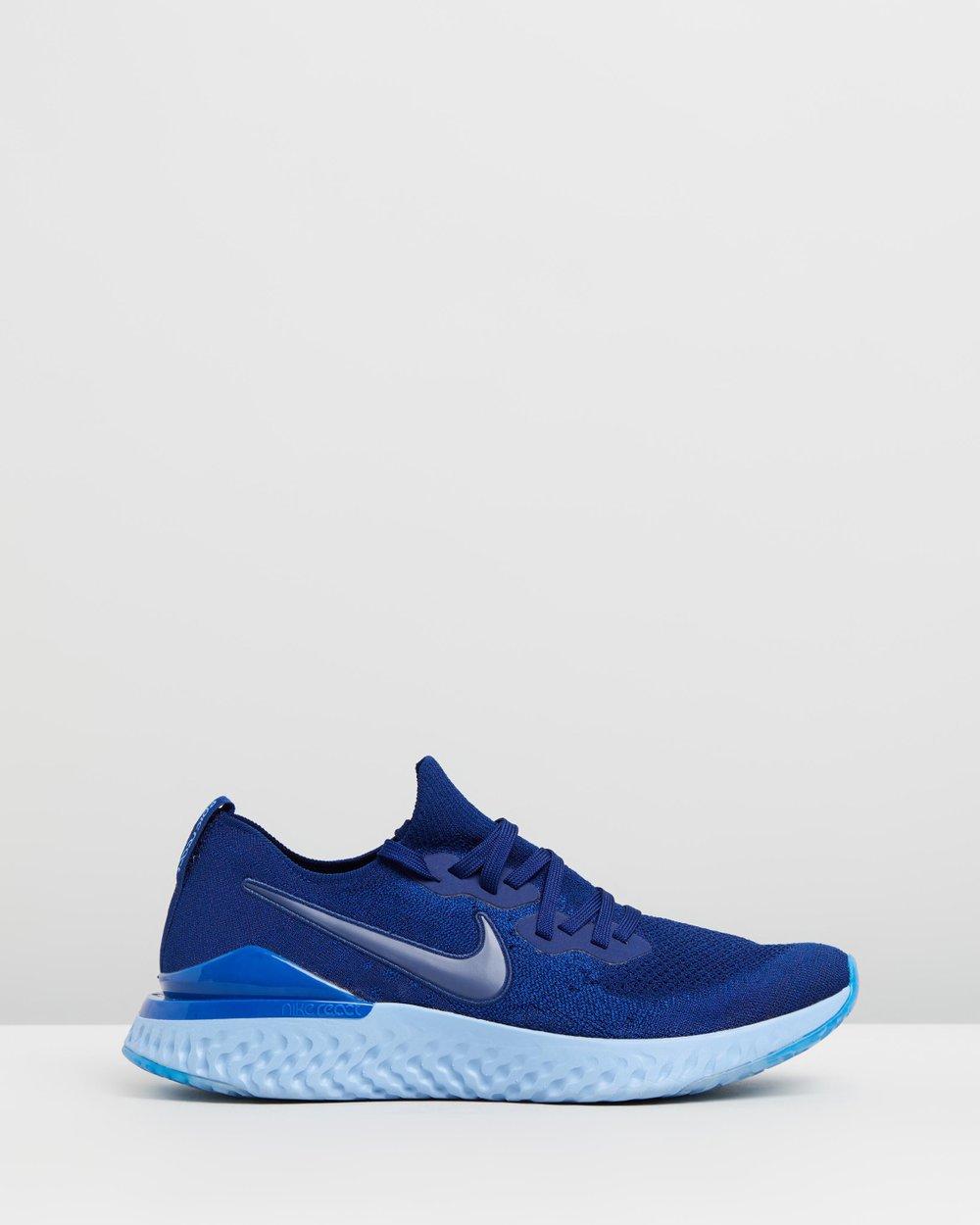 38b0c3b0edecf Epic React Flyknit 2 - Men s by Nike Online