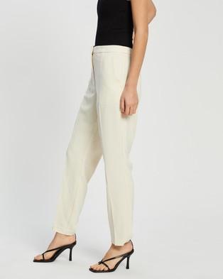 Vero Moda Selma Ankle Pants - Pants (Birch)