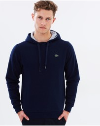 Lacoste - Hooded Pullover