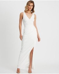 CHANCERY - Halsey Dress