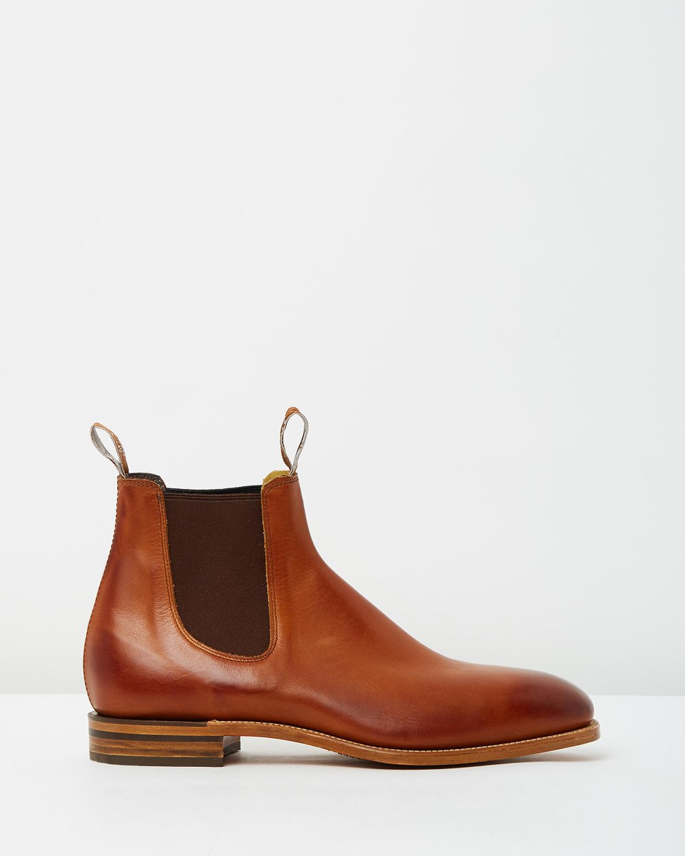 7b9287385a4 Chinchilla Boots