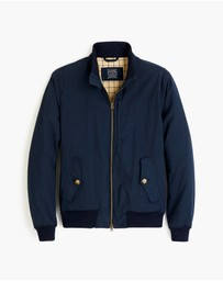 J.Crew - Harrington Jacket
