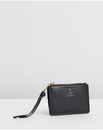 The Marc Jacobs - Top Zip Multi Wallet