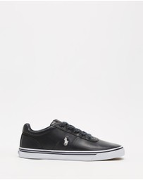 Polo Ralph Lauren - Hanford Vulcanised Sneakers