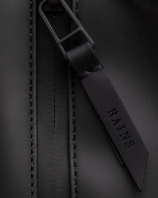 RAINS Bum Bag - Bum Bags (Black)