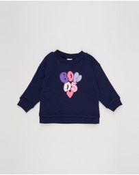 Bonds Baby - Terry Pullover - Babies-Kids