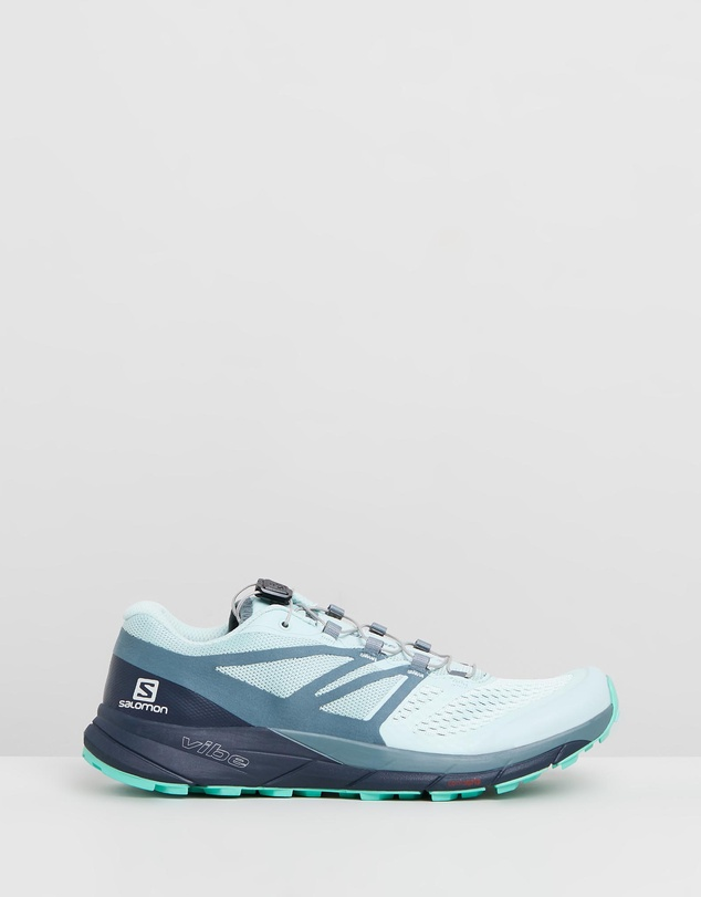 Salomon - Sense Ride 2 - Women's