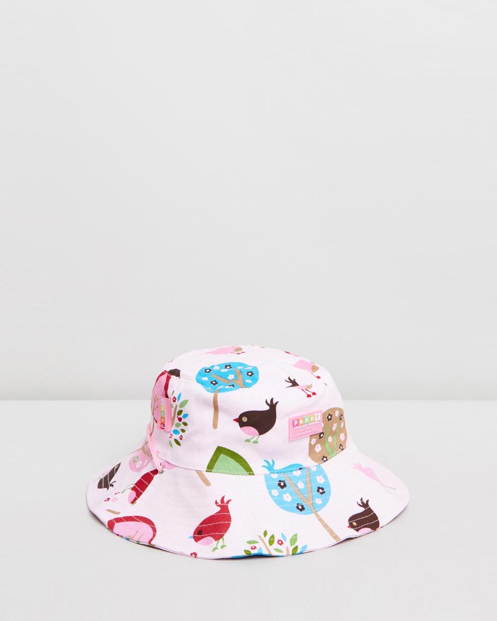 Penny Scallan Chirpy Bird Hat Kids Hats Chirpy Bird