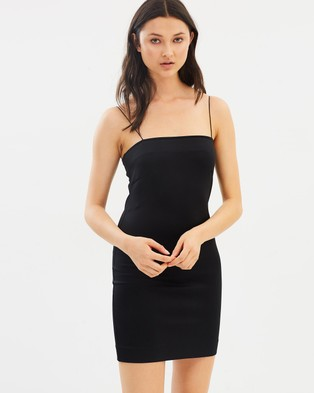 Maurie & Eve – Pascal Dress – Bodycon Dresses Black