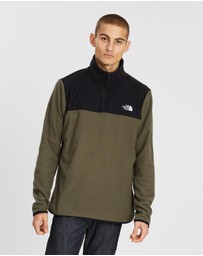 The North Face - TKA Glacier 1/4 Zip Fleece