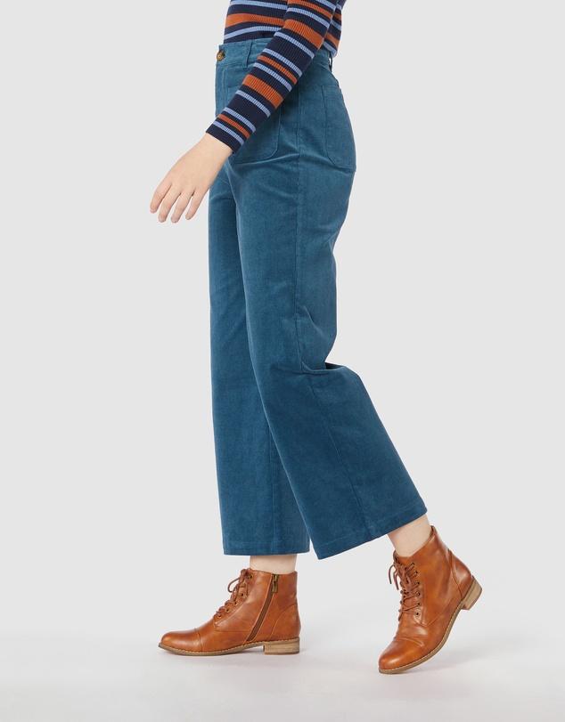 Women Samantha Cord Pants